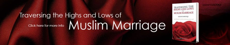 IIPH - Traversing the Highs and Lows of Muslim Marriage