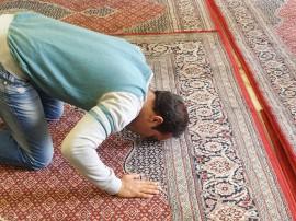 IIPH - Tips for Salah
