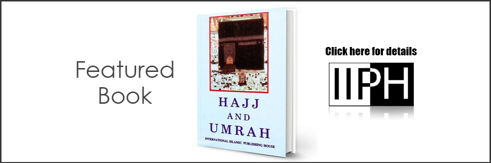 IIPH - Hajj and Umrah