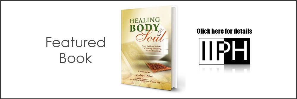 IIPH - Healing Body and Soul