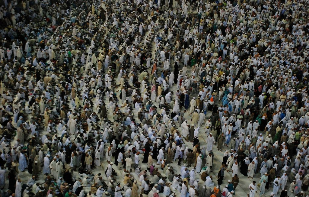 10 Hacks for an Easy Hajj - IIPH