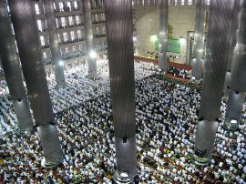IIPH - 5 Sunnahs of Eid ul Adha