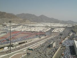 Hajj Lessons for Successful Life