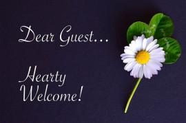 Etiquette of a Good Muslim Guest