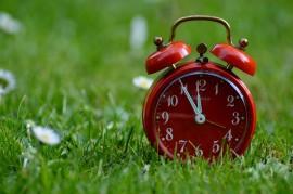 IIPH - Tips to Wake Up for Fajr Prayers