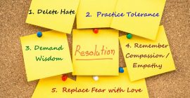 How to Keep Your Islamic New Year Resolutions - IIPH